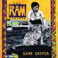 Dave Depper The Ram Project