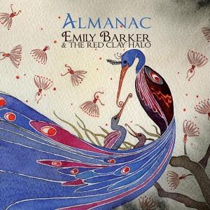 Emily Barker Almanac