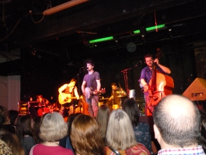 Seth Lakeman live Bristol