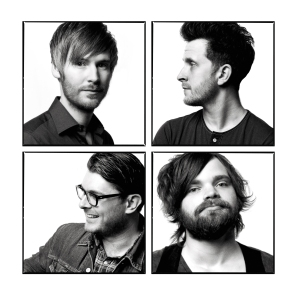 The Futureheads Rant