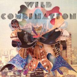 Wild Combinaton artwork, EP