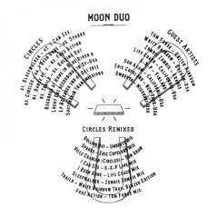Moon Duo Circles Remixed