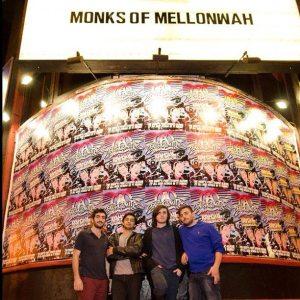 Monks of Mellonwah