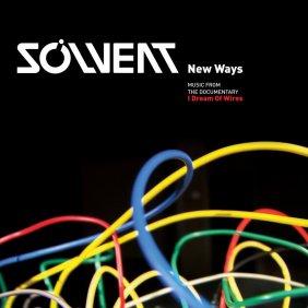 Solvent album