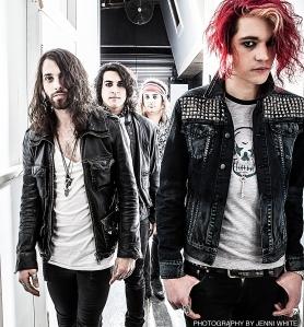 The Lockhearts