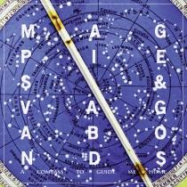 Magpies & Vagabonds A Compass To Guide Me Home