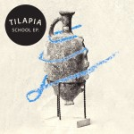 Tilapia School EP artwork