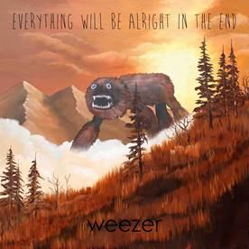 Weezer new album