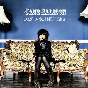 Jane Allison Just Another Girl